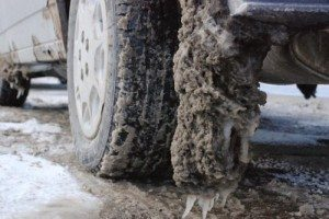 Do you need winter snow tires?