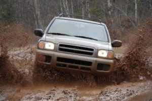 Even if you don't venture off-road, daily driving takes its toll on your shocks and struts.