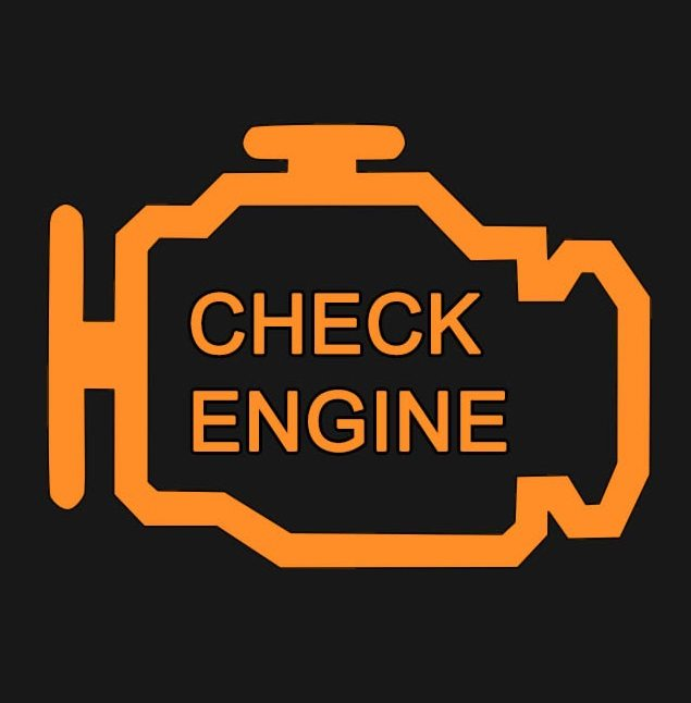 Charming Check Engine Light Or Service Engine Soon Light | Auto Lab Libertyville IL Design Ideas